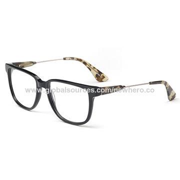 Women's Acetate Optical frames