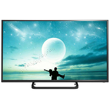 China 32-inch LED Smart TV, Wide 16:9/3D is Optional 1366*768/ 1920*1080 resolution