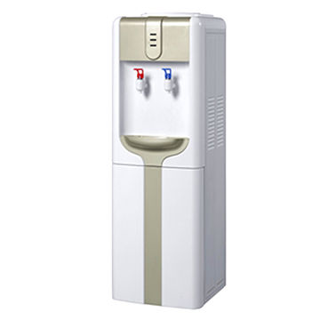 China Cold and hot water dispenser, CE certified