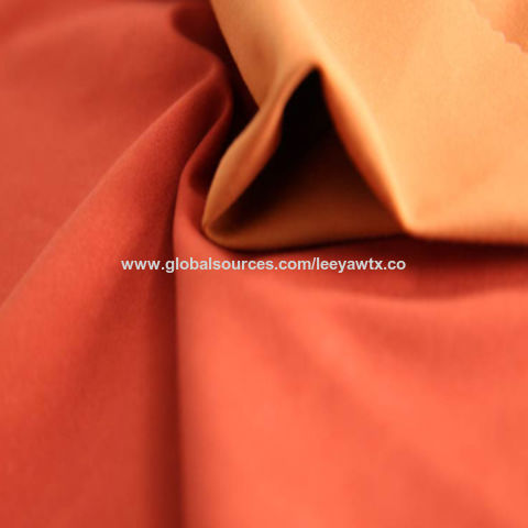 Taiwan Recycled Fabric, Spandex and Recycled PET for Sports or Leisure Wear