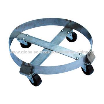 China Tool Cart with 300kg Loading Capacity and Pb-free/UV-resistant Powder Coating