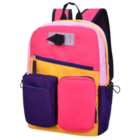 a7a5403bf2e2 China Durable School Backpack