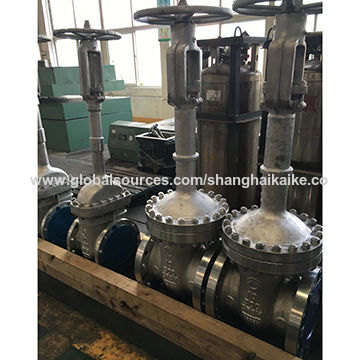 China Cryogenic Valve
