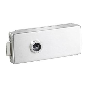 China Glass Door Lock