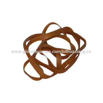 Natural Color Rubber Band