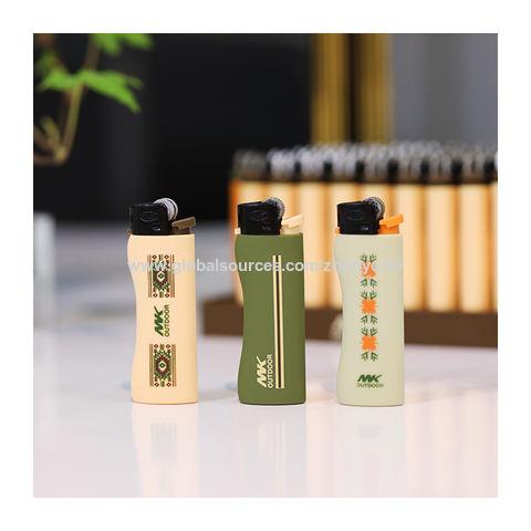 New model refillable lighter