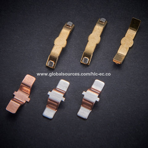 China Well quality with fabricated stamping, contact pins/made of brass/customized designs are accepted
