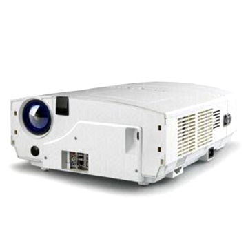 Interactive Whiteboard Projector with Built-in Computer, Short Focal for Classrooms or Meeting Rooms