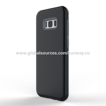 China Shock resistance cases, latest design, combined with TPU/PC or two colors material