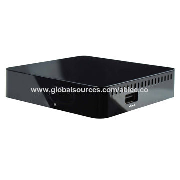 China ISDB-T digital HD TV receiver MPEG4 decoder HDMI RCA output