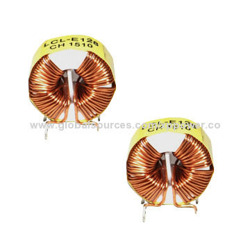 China Power supply nanocrystalline inductor manufacturer (factory)