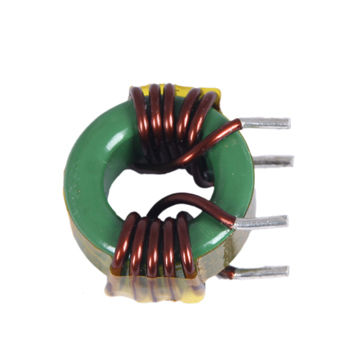 China Power inductor with four pins