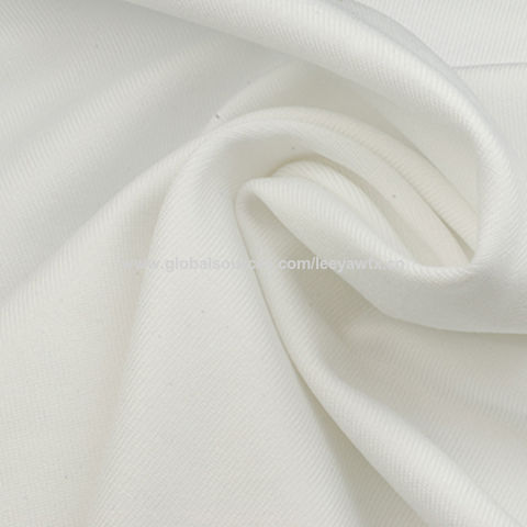 Wicking Jersey Fleece Fabric Made of Poly and Spandex