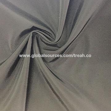 China 75D half shells imitation memory fabric