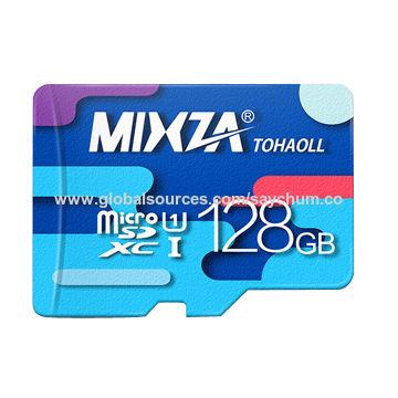Memory Card 128GB 64GB 32GB 16GB microSD Card Class10 UHS-1 8GB Class6 Flash Card