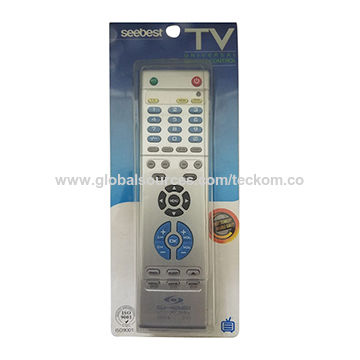 China DVD remote control