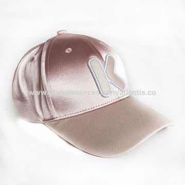 China Wholesale white blank custom logo 3d embroidered patches caps