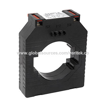 India Current Transformer, VIPS 1001, 1250/5 A
