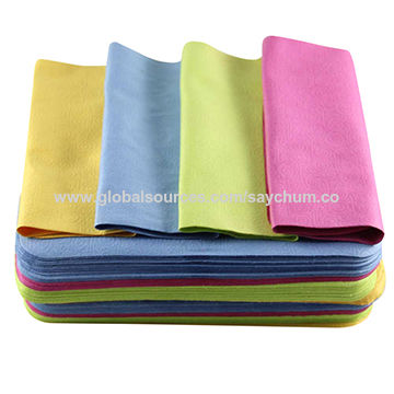 Cleaning Cloth, Microfiber Glasses Cloths, Camera Phone Computer Screen Cleaning Cloth