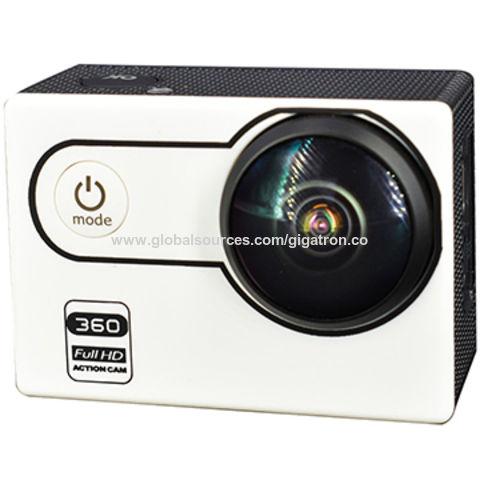 China 220 degree fisheye lens wifi sport camera 1080P FHD sport camera