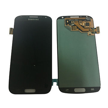 China LCD and digitizer assembly for Samsung S4