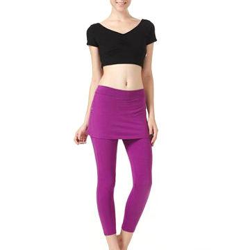 Sport wear, OEM fashionable style breathable comfortable set