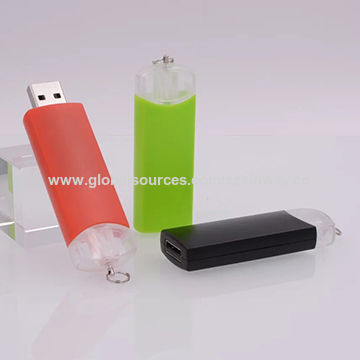 China New USB Flash Drive for Promotional Gift