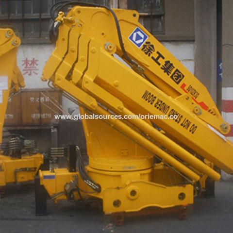 10 Tons Jib Cranes