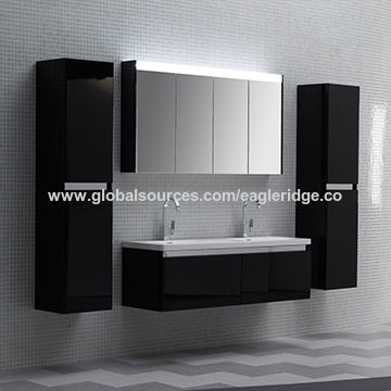 High Gloss Bathroom Vanity, Modern Style Handles Design with Two Big on modern style living room furniture, modern european style bathroom, modern double sink bathroom vanity, modern bathroom vanity cabinets, kitchen vanities, modern vanitie contemporary bathroom, modern bathroom design, modern contemporary master bathroom, modern style bathroom sink, modern style bedroom furniture, modern style furniture design ideas, modern style tables, modern style mirrors, modern style lamps, modern style walls, modern style office, modern vanities for small bathrooms, modern style kitchens, modern style bathroom faucets, modern style light fixtures,