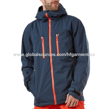 China Outdoor waterproof military men soft-shell jacket