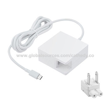 China 29W USB Type C charger for Apple MacBook 12 inch 2015 A1707 A1706 A1708 A1534