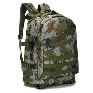 Hong Kong SAR Nylon laptop backpacks, big capacity for camping, OEM/ODM are welcome