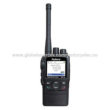 China Kydera dmr wireless woki toki DM-766