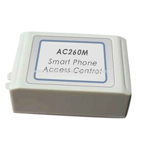 Wi-Fi smartphone access control/wireless access control, smart phone system