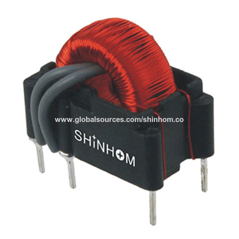 China High-frequency Current Transformers with Up to 50A Maximum Current Range