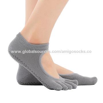 Best Non slip Yoga socks for barre and pilates