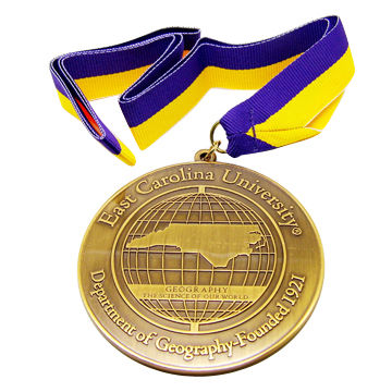 China Professional medal supplier, cheap custom medals and