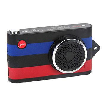 China 4000 mAh outdoor speaker,V4.2 bluetooth speaker