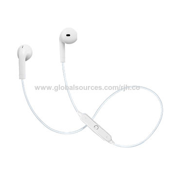 In-ear wireless earphone of the year with v4.0 and mic for mobile phone