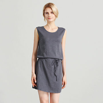 Shift dresses, made of 100% cotton