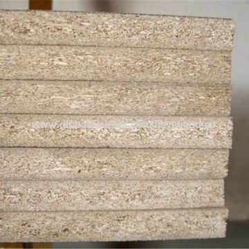 Particle Board Melamine Paper Faced