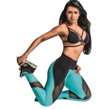 Yoga clothing,OEM/ODM fashionable style, breathable/comfortable set