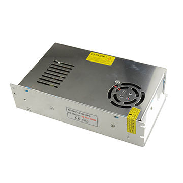 China LED Power Supply, 5V/60A/300W, Special for LED Display, Indoor Installation