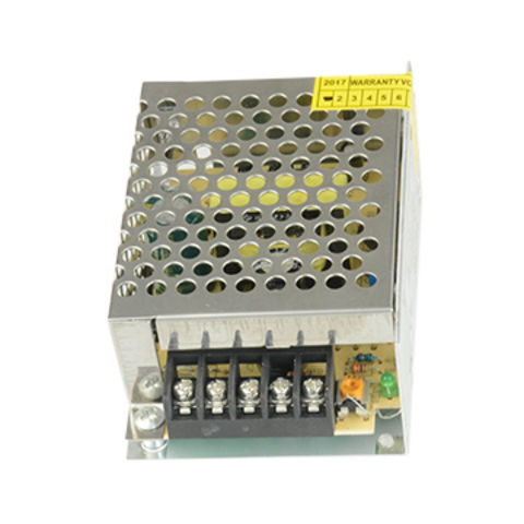 China LED Driver, 12V/2A/25W, LED Power Supply, Indoor Installation