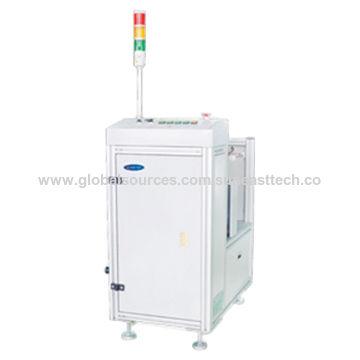 Hong Kong SAR Flexible high pressure sucker design PCB separators, sucking position adjustable