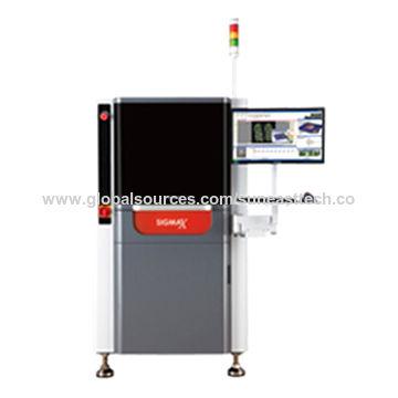 Hong Kong SAR SIGMA X SPI Soldering supplies