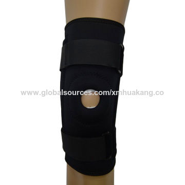 c5d31433d1 Stabilizer Knee Support SBR hinged knee brace immobilizer for orthotic  nusing care