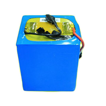 China OEM Suppower Lipo Large Capacity Lithium Battery Pack 11.1V 10Ah Lipo Battery for RC