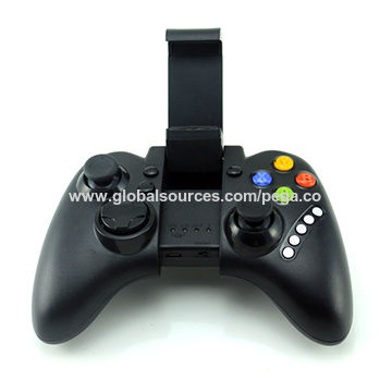 China Wireless controller for Android and iOS devices