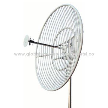China Parabolic antenna